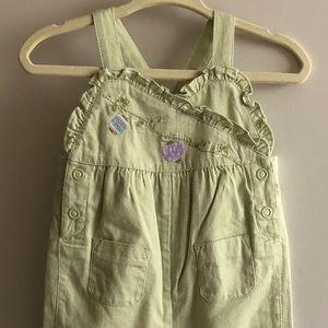Gymboree overalls